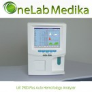 Urit 2900-Plus Auto Hematology Analyzer