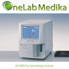 Urit 3000-Plus Hematology Analyzer