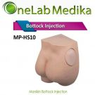 Manikin Bottock Injection