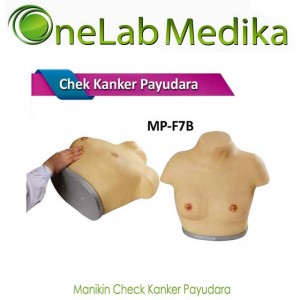 Manikin Check Kanker Payudara