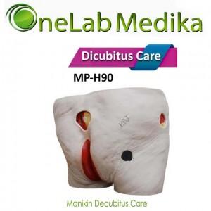 Manikin Decubitus Care