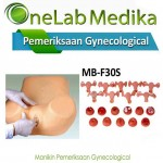 Manikin Pemeriksaan Gynecological
