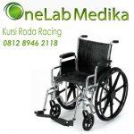 Kursi Roda Racing
