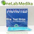 Rapid Test Amphetamine Strip Monotes