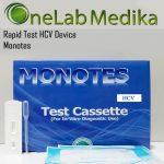 Rapid Test HCV Device Monotes