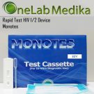 Rapid Test HIV Device Monotes