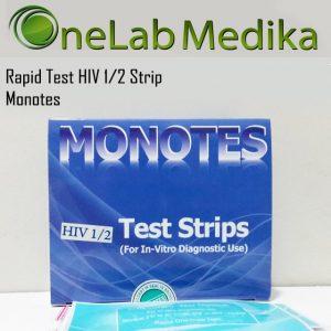 Rapid Test HIV Strip Monotes