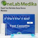 Rapid Test Narkoba Ganja Device Monotes