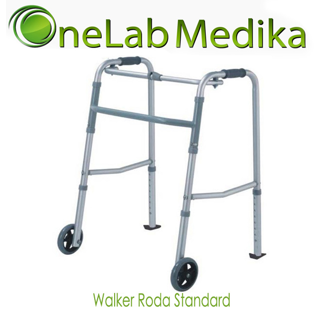 Walker Roda Standard