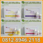 Alat test Kit Chemkit