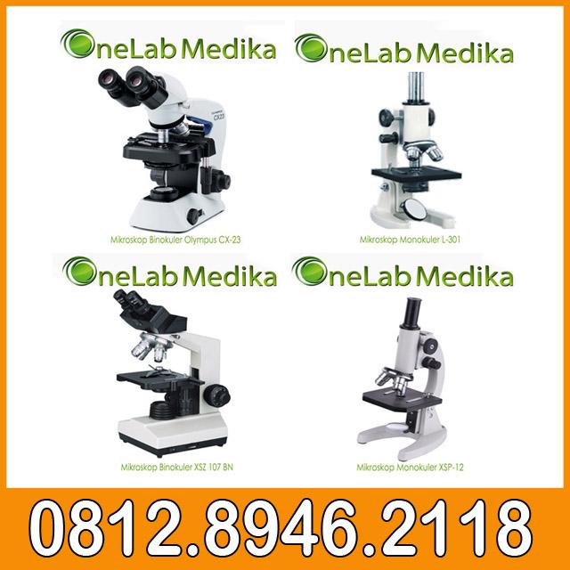 Mikroskop Olympus Jakarta