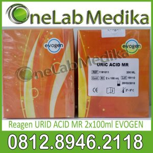 Reagen URID ACID MR 2x100ml EVOGEN
