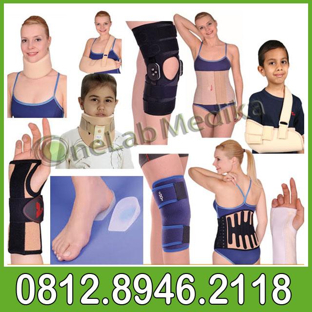Variteks Alat Ortopedi Lengkap