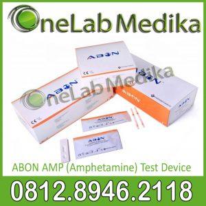 ABON AMP (Amphetamine) Test Device