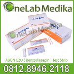 ABON BZO ( Benzodiazepin ) Test Strip