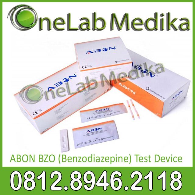 ABON BZO (Benzodiazepine) Test Device