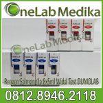 Reagen Salmonella 8x5ml Widal Test DUMOLAB