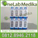 Reagen Widal AMS 8x5ml ( Salmonella )