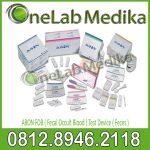 ABON FOB ( Fecal Occult Blood ) Test Device ( Feces )