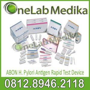 ABON H Pylori Antigen Rapid Test Device
