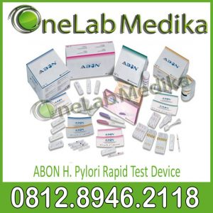 ABON H Pylori Rapid Test Device