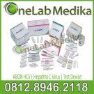 ABON HCV ( Hepatitis C Virus ) Test Strip