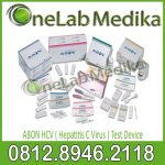 ABON HCV ( Hepatitis C Virus ) Test Device