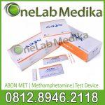ABON MET ( Methamphetamine) Test Device