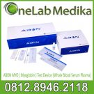 ABON MYO ( Myoglobin ) Test Device (Whole Blood Serum Plasma)