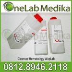 Cleanser hematology Waplab