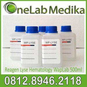 Reagen Lyse Hematology WapLab 500ml