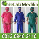 Jual Baju Operasi   Baju OK   Baju Kamar Operasi
