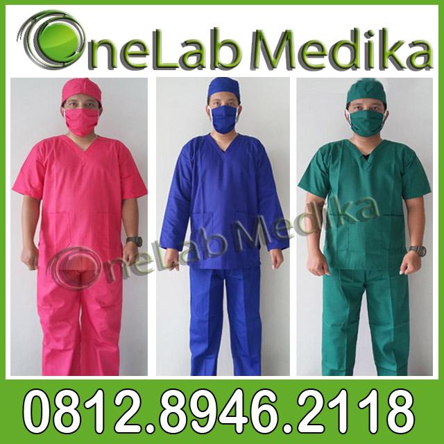 Jual Baju Operasi | Baju OK | Baju Kamar Operasi