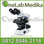mikroskop olympus binokuler cx23 led