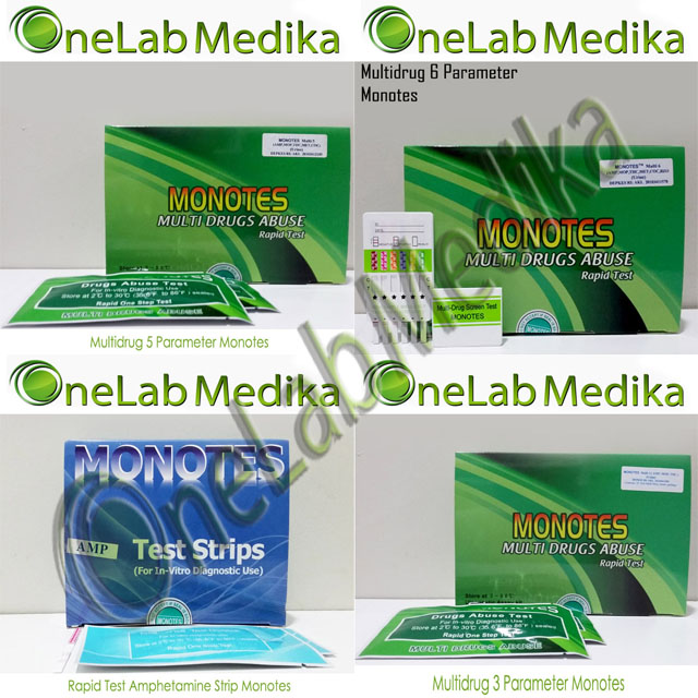 Distributor Tes Narkoba Monotes Murah