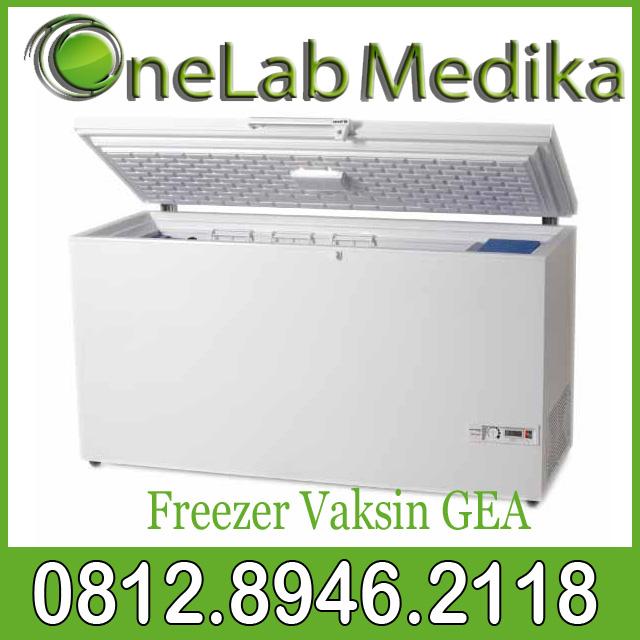 Vaccine Freezer | Freezer Vaksin GEA MF 214