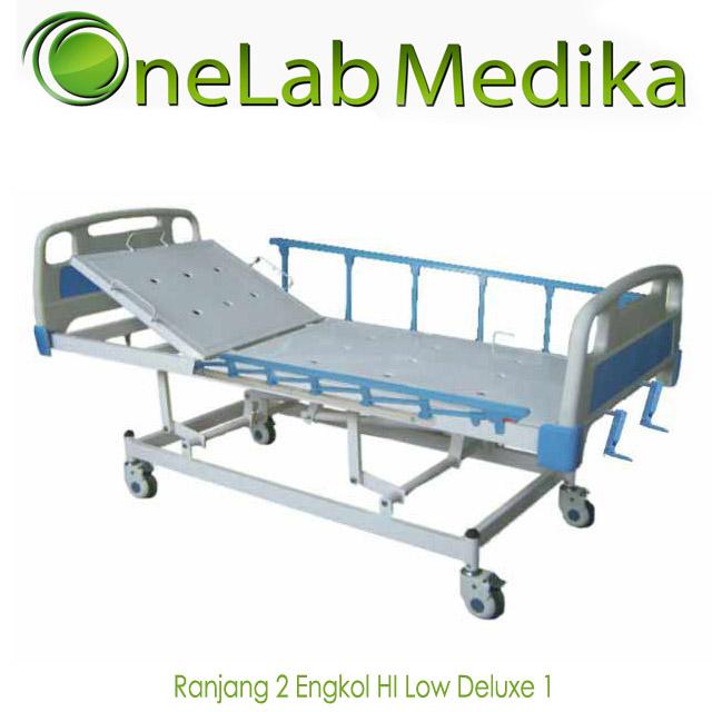Produk Ranjang Pasien Lengkap Dan Murah