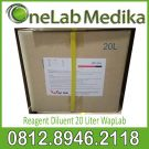 Reagent Hematology Diluent WapLab
