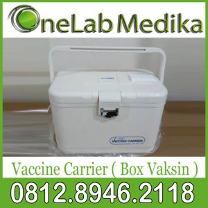 Vaccine Carrier ( Box Vaksin )