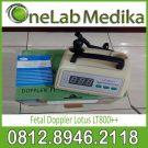 Fetal Doppler Lotus LT800++