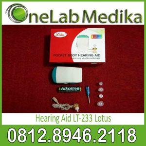 Hearing Aid LT-233 Lotus