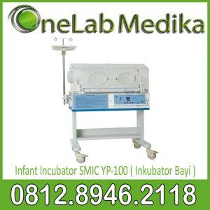 Infant Incubator SMIC YP-100 ( Inkubator Bayi )