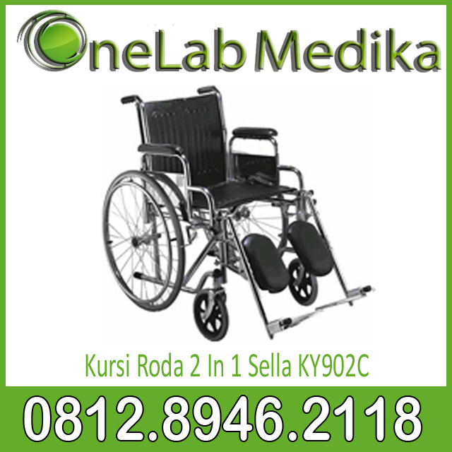 kursi-roda-2-in-1-sella-ky902c