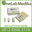 Rapid Test Multi Drug 6 Parameter RightSign