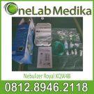 Piston Compressor Nebulizer Royal KQW4B