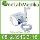 Nebulizer Royal KQW2A