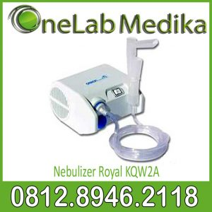 Nebulizer Royal KQW2A