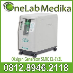 Oksigen Generator Smic KL-ZY3L