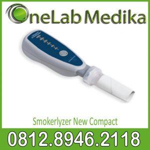 Smokerlyzer New Compact