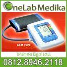 Tensimeter Digital Lotus ( Arm Type )